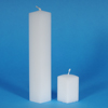 35mm (1.38) Square Candles