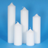 60mm diameter Church Pillar Candles