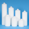 70mm diameter Church Pillar Candles