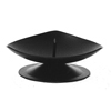 3  (73mm) diameter Tricorn Spiked Saucer